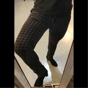 Kut From the Kloth Houndstooth Cords size 8